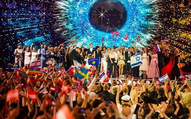 HOLY K-POP: SBS Just Announced An Asia-Pacific Eurovision & We're Hosting