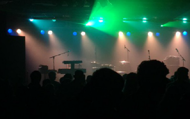 UK Act Killed In Car Crash Honoured At Final Gig With Empty Stage & Audio