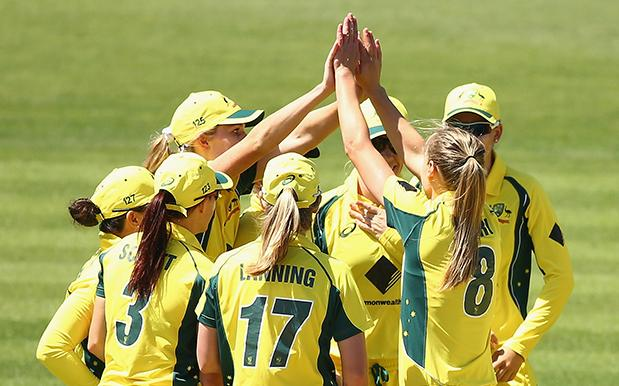 Cricket Aus Announces Historic $4m Fund For Grassroots Women's Cricket