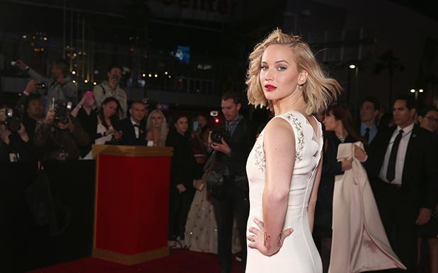 Ya Girl Jennifer Lawrence Is Again The World's Highest Paid Female Actor