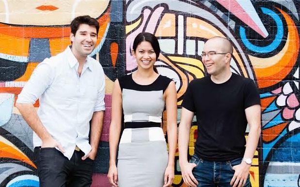 Online Design Platform Legends Canva Raise A Further $19.8M In Funding