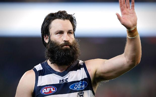Geelong Champ / All-Around Top Bloke Jimmy Bartel Retires After 305 Games