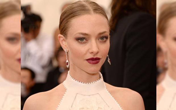 Amanda Seyfried Explains Why She'll Never Come Off Her OCD / Anxiety Meds
