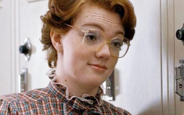 Someone Discovered A Real-Life Barb From 'Stranger Things', Also Named Barb