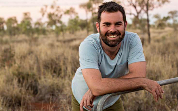 Oz's 1st Openly Gay, Indigenous Parliamentarian Gives Moving Maiden Speech
