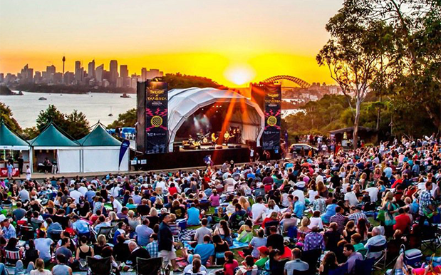 Aussie Zoos Drop Huge Summer Concert Lineup Ft. Rubens, Jet, Tegan & Sara
