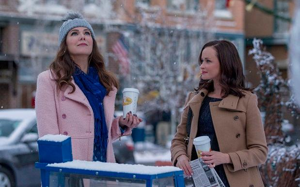 'Gilmore Girls' Creator Drops Hints That There May Be More To Come