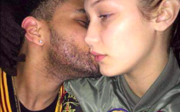 A Fan Caught Bella Hadid Creeping Ex The Weeknd's Pics & It's Relatable AF