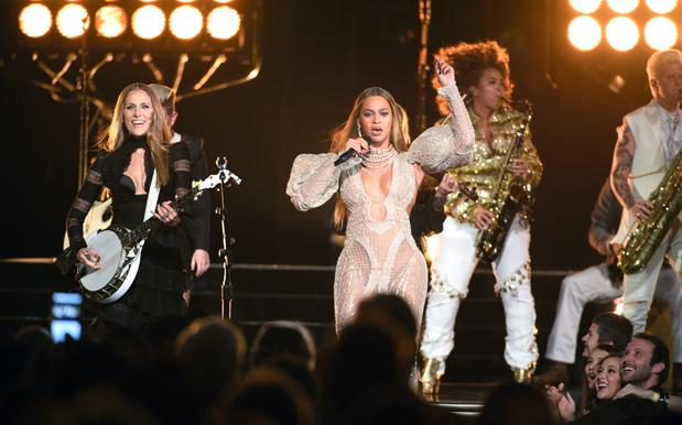 CMAs Forced To Explain Why It Nuked Bey's Performance From Its Socials