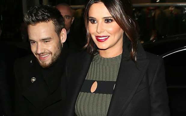 K, There's Now Visual Proof Cheryl Cole's Preggo With Liam Payne's Spawn