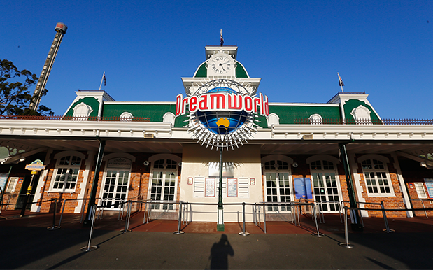 QLD Council To Revive Dreamworld's Image With $100K After Dec 10 Reopening