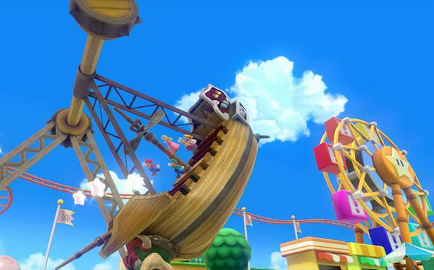 Save Ya Coins, 'Cos Nintendo Worlds Are Coming To Theme Parks Worldwide