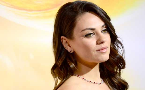 Mila Kunis' Scathing Open Letter To A Sexist Producer Has Hollywood Shook