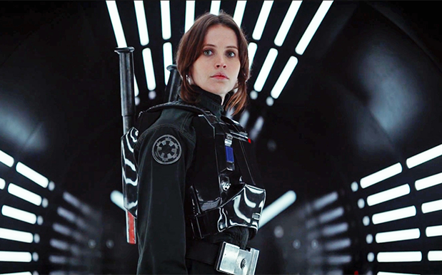 Nope Sorry, There's Not Going To Be A Star Wars Sequel Called 'Rogue Two'