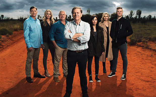The V. Confronting 1st Ep Of SBS' 'First Contact' Sure Had Australia Rattled
