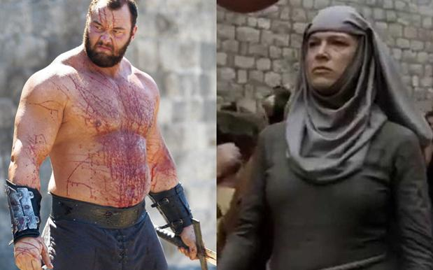 The Shame Nun From Game of Thrones Looks So Different IRL