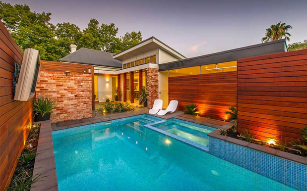 The Best Airbnb Pools Around 'Straya To Stave Off That Summer Gooch Sweat