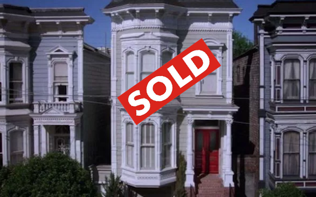 OUR HEARTS: 'Full House' Creator Drops $4M To Buy The Tanner House IRL