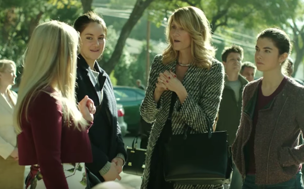 Mums Get Murderous In Trailer For HBO's Aussie-Inspired 'Big Little Lies'