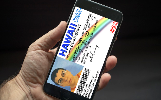NSW Driver's Licences Are Going Digital, So You'll Never Forget Yr ID Again