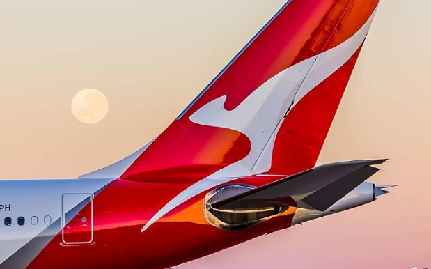 Qantas Reveals Direct Perth To London Flights 'Cos Stop-Overs Are For Plebs