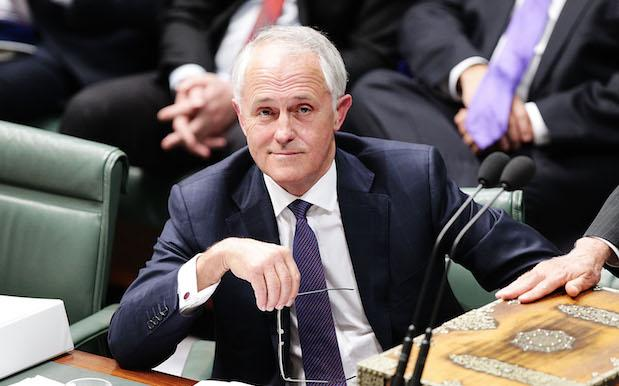 Sydney Mardi Gras Backflips On Turnbull Diss, Un-Uninvites PM For 2017