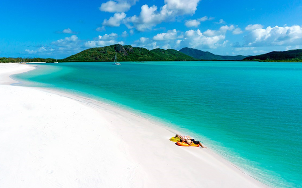 You Only Have 48 Hours To Book These Insane $59 Flights To The Whitsundays