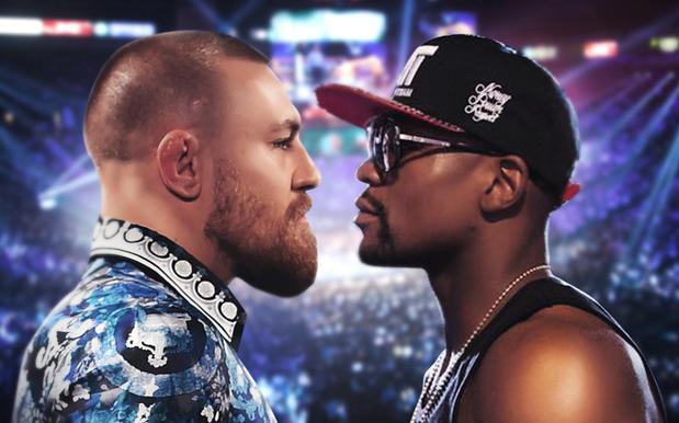 Floyd Mayweather Teases Conor McGregor With $15M Offer For Their Mega-Fight
