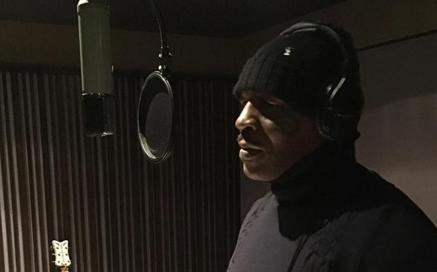 Mike Tyson Drops Diss Track Amidst Bizarre Chris Brown / Soulja Boy Beef