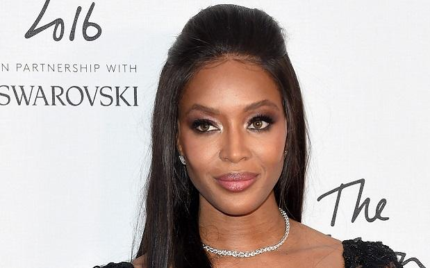 Naomi Campbell Was The Victim Of A Scary Robbery Attempt In Paris