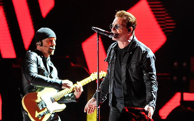 Trump Does First Ever Actual Good Thing By Causing U2 To Delay New Album