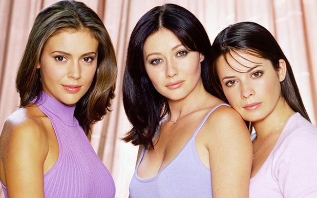 Charmed: New Casting Breakdowns Reveal New Sisters & LGBT Twist