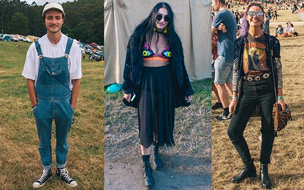 NEW YEAR, SAME FASHION: What Y'All Wore To Falls Festival 16/17