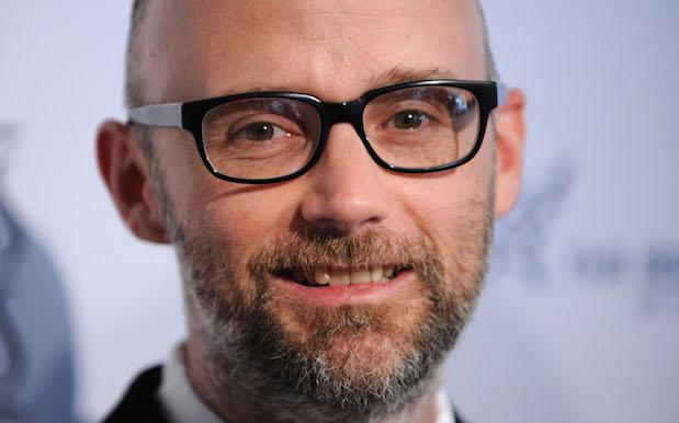 Moby Rejects Request To Play Inauguration From Clearly Out-Of-Options Trump