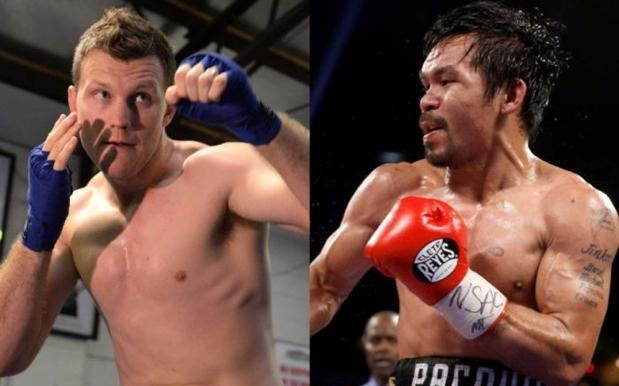 Organisers Float Brissy For Fight Between Pacquaio And Aussie Schoolteacher