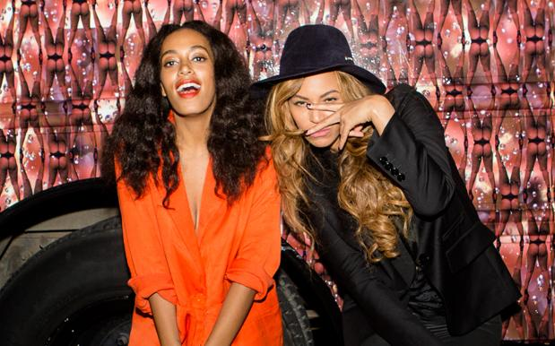 Beyoncé Interviewed BB Sis Solange For A Cover Story & People Are Feeling It
