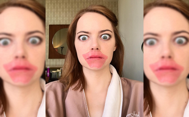 From Face Masks To Squad Selfies: Go BTS On A-List Prep For The Golden Globes