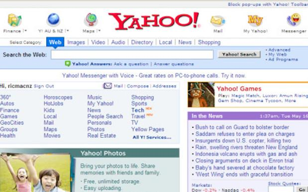 Yahoo To Finally Die, Leaving Your Grandma Without A Search Engine