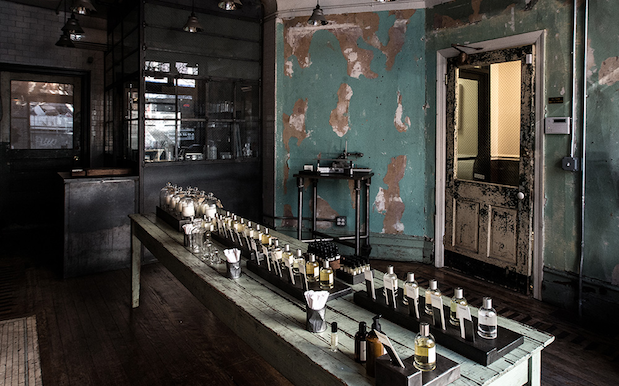 What's So Good About Le Labo, The Cult NYC Perfumery Coming To Melbs?