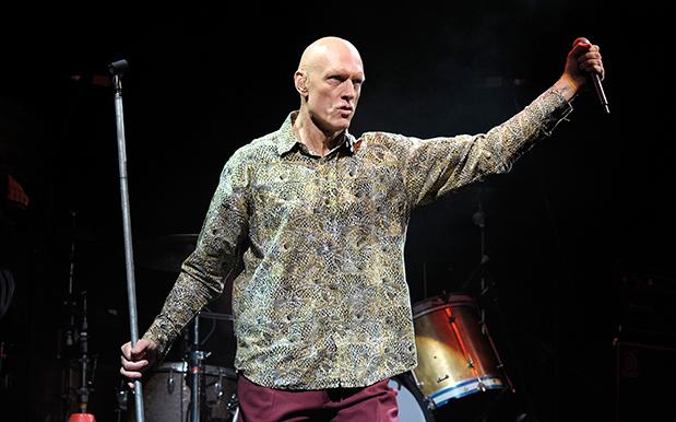 The Legendary Midnight Oil Announce Their First World Tour In 15 Years