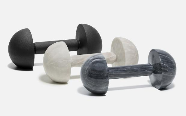 Say Adjö To Fugly Gym Equipment With These Scandi-Designed Beauties
