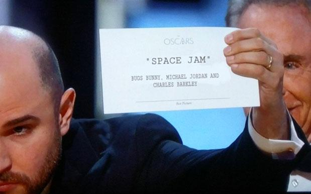 The Biggest Flub In Oscars History Is Predictably A Huge Meme Now