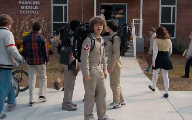 WATCH: 'Stranger Things' S2 Trailer Just Dropped & Holy Shit Get Hyped