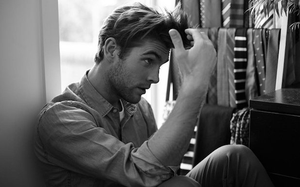 Australia's Most Stylish Dudes Share Their Must-Have Colognes