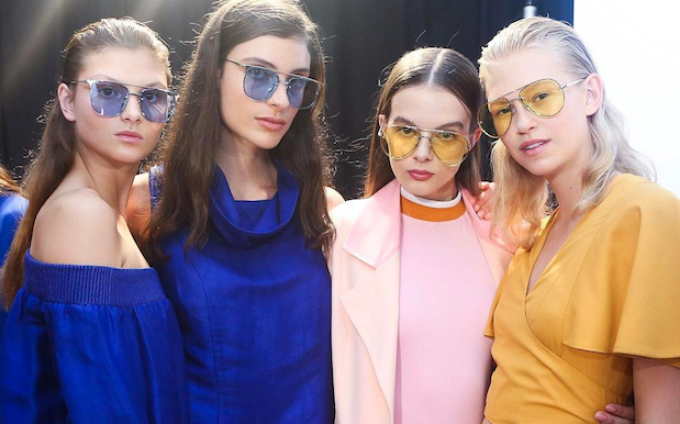 5 Trends From VAMFF You'll Want In Your Wardrobe This Winter