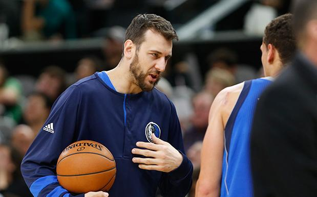 Andrew Bogut Is Off To Join LeBron James & The Cleveland Cavaliers