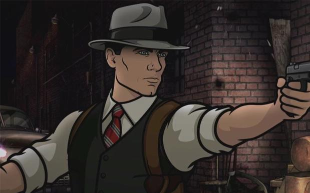 'Archer' S8 Is Using Augmented Reality To Hide Episodes Inside Of Episodes