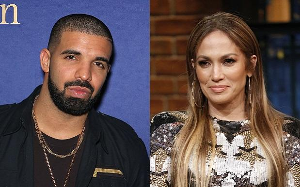 Thirsty Drake Cops To Drunk Texting J-Lo On New Release 'More Life'