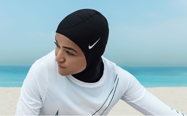 Nike To Release 'Pro Hijab' For Muslim Women, Designed By Muslim Women