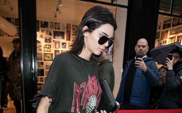 Kendall Jenner Fears $263K Jewel Heist At Her House Was An Inside Job